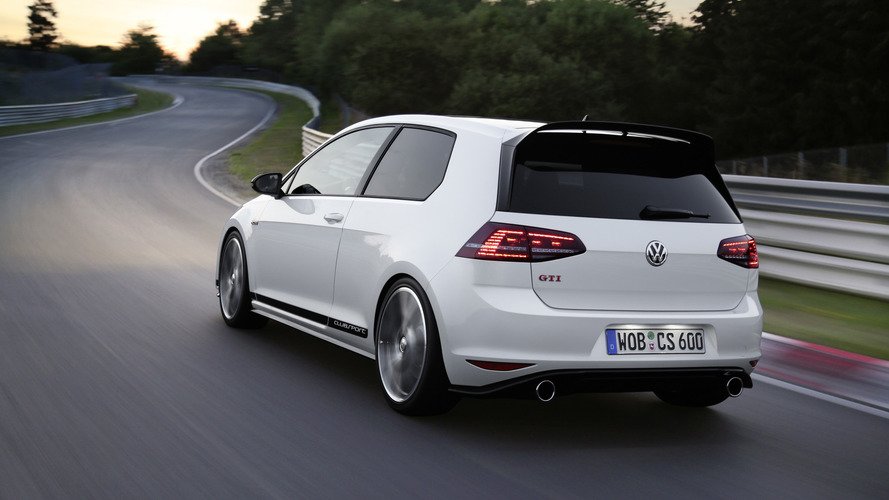 Volkswagen resolves supplier dispute that stopped Golf production