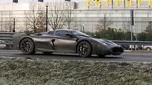 Ferrari F150 spy photo 28.01.2013 / Automedia
