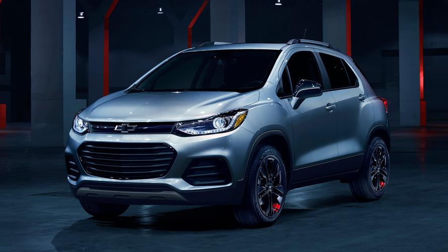 Chevrolet Cruze, Tracker e Equinox estreiam série especial Redline