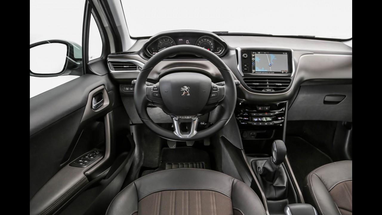 Peugeot 2008 tem 6 anos de garantia em promoção; SUV parte de R$ 67.190