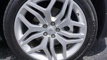 2017 Land Rover Range Rover Evoque Convertible