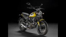 Ducati deverá lançar Scrambler 400 cc no Salão de Milão