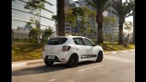 Volta rápida: Sandero RS vai (muito!) além das aparências - vídeo onboard no Vello Città