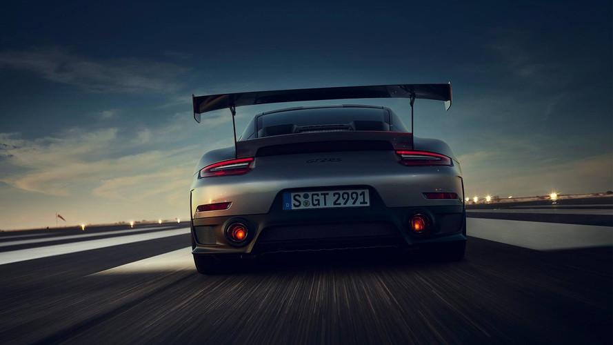 Porsche 911 GT2 RS - La  Nordschleife en moins de 7 minutes ?