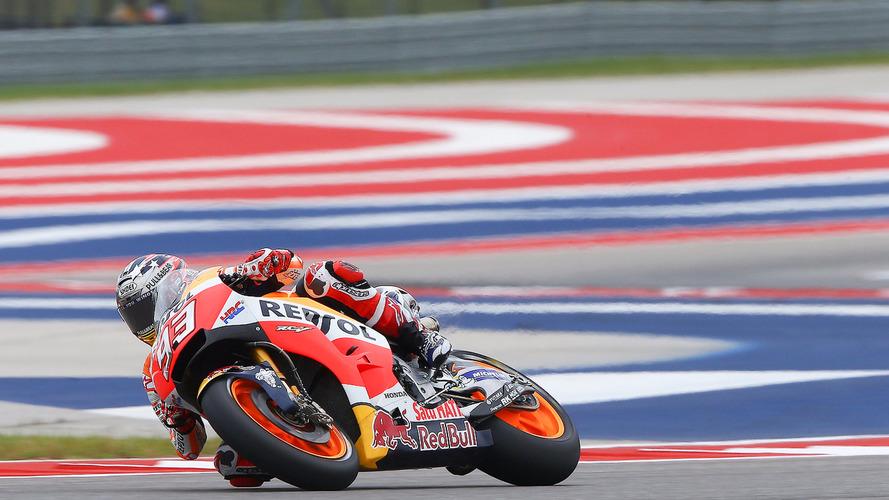 Márquez vence primeira no ano; 2º, Rossi lidera campeonato