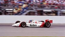 Emerson Fittipaldi - Después de su carrera en F1, participó en el campeonato CART de los Estados Unidos, donde logró ganar la Indy 500 dos veces, en 1989 y 1993 (foto).  Photo by: IndyCar Series