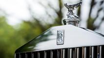 Feldmareşal Montgomery'nin 1936 Rolls-Royce Phantom III'ü