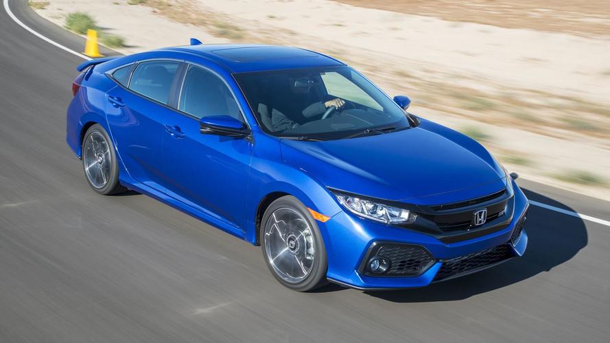Honda Civic Si Horsepower Capped In Favor Of Longevity
