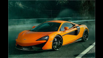 Jetzt ist auch McLaren dran