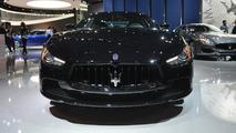 Maserati Ghibli Nerissimo Edition - New York 2017