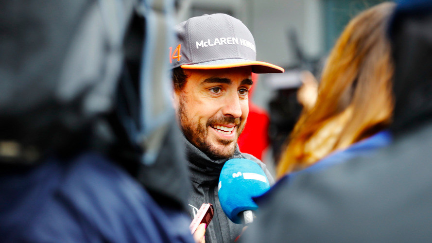 Alonso correrá las 500 Millas de Indianápolis