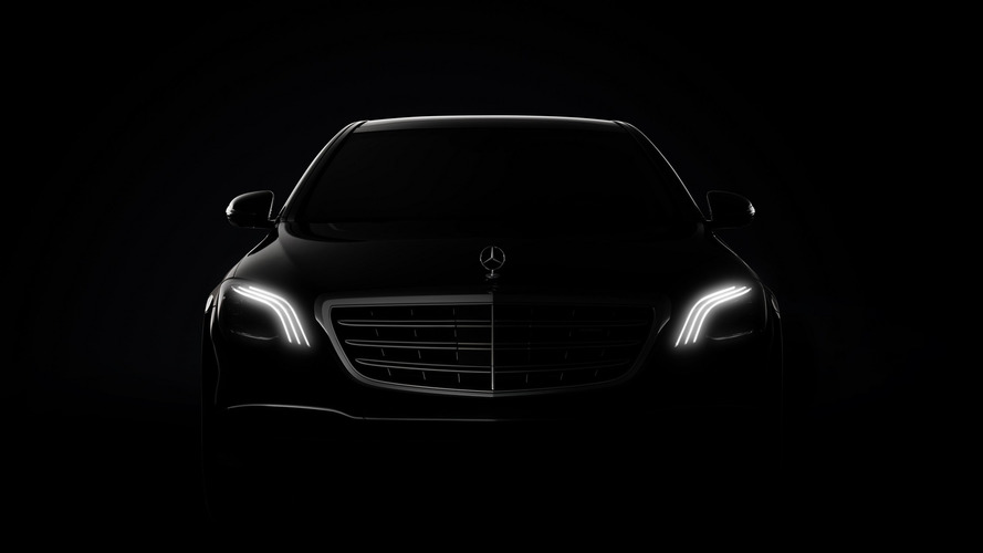 2018 Mercedes S-Class Facelift: This Is More Of It