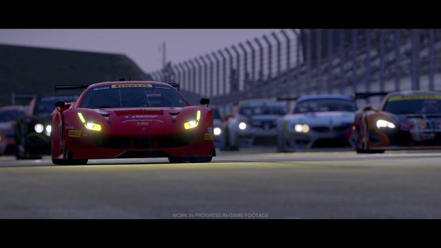 Project Cars 2'nin yeni fragmanı yayınlandı