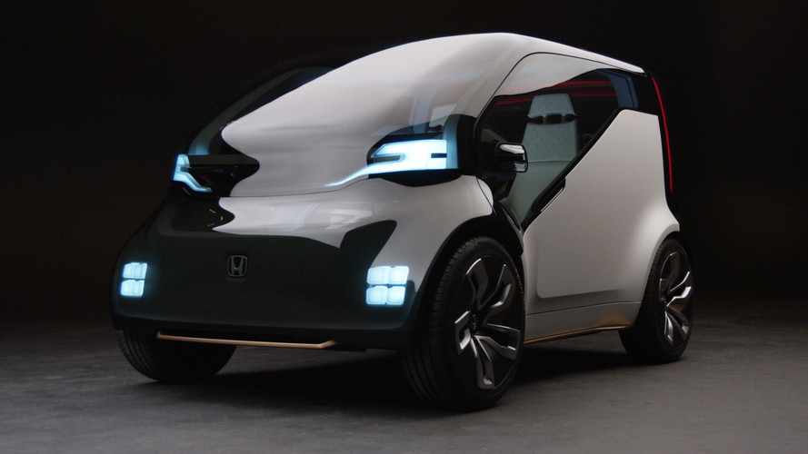 Honda CEO announces new EV plans
