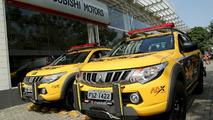 Mitsubishi L200 Triton Sport - CET SP