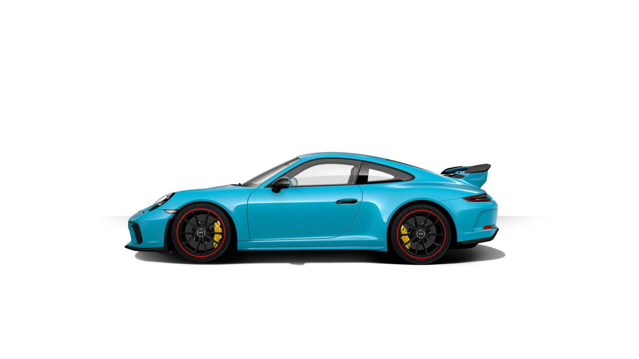 2018 porsche gt3 chalk. interesting 2018 2018 porsche 911 gt3  and porsche gt3 chalk