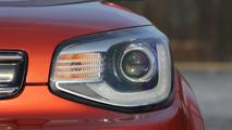2017 Kia Soul: Review