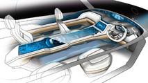 Mitsubishi Concept GC-PHEV 20.11.2013