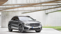 Mercedes B, CLA & GLA gain new features & upgraded engines