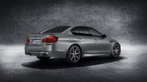 Last BMW M5 30 Jahre M5 US-spec auctioned for $700,000