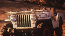 2014 Jeep Wrangler Willys Wheeler Edition revealed, features retro styling cues