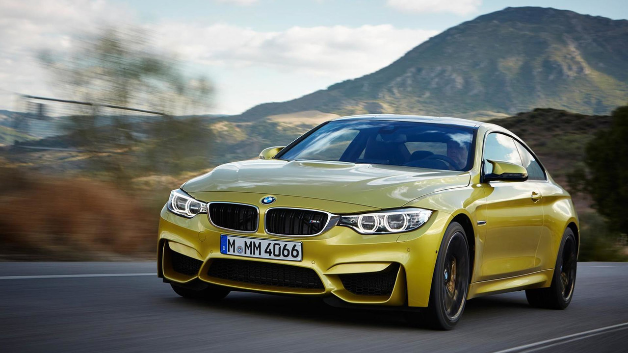 BMW M Coupe Laps The Nordschleife In Report Motorcom - 2014 bmw m4 msrp