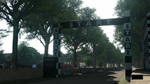 Goodwood Hill Climb in Gran Turismo 6 12.07.2013