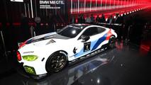 BMW M8 GTE live images