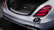 2018 Mercedes S560e