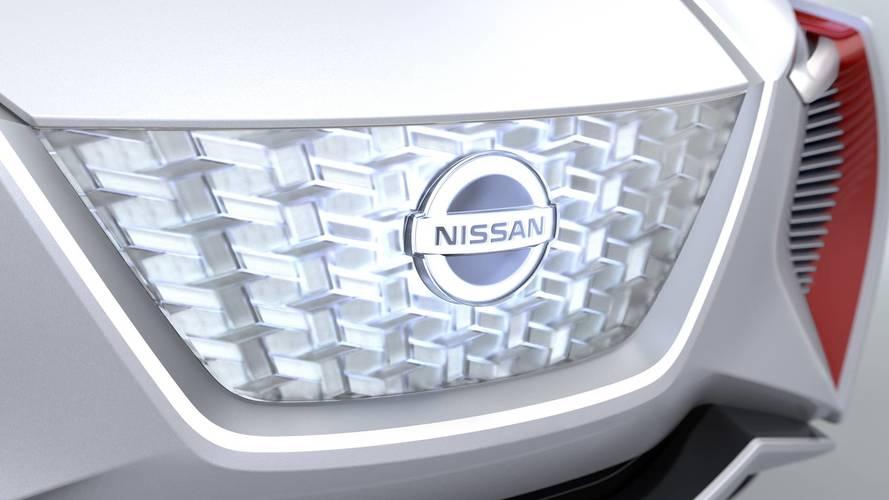 New Nissan EV Safety System