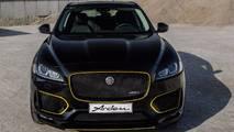 Jaguar F-PACE 2018 by Arden