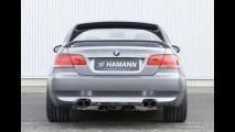 BMW Serie 3 Coupè by HAMANN
