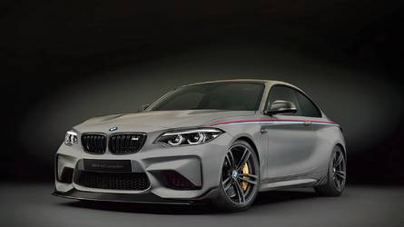 BMW M2 Competition Coming April 25 With 410 Horsepower?