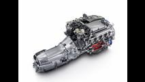 AMG 5.5 V8 M 157