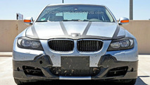 BMW 3 Series Facelift
