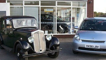 Classic 1935 Lanchester Trade-In