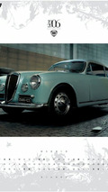 Lancia at the 76th Geneva Motor Show