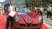 Alfa Romeo BC Competition 2003