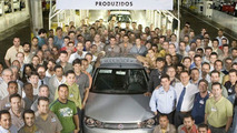 Fiat Palio: 2 Millionth Produced