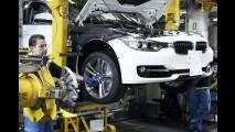 BMW terá fábrica no México - anúncio deve ser feito nesta semana