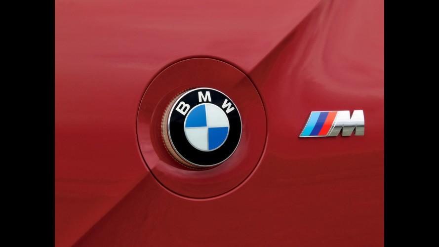 BMW comemora 40 anos da divisão esportiva Motorsport