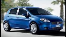 Recall para Fiat Grande Punto envolve mais de meio milhão de veículos na Europa