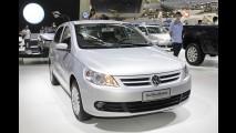 Lista dos carros mais vendidos na 1ª quinzena de dezembro: Disputa entre Gol e Uno esquenta
