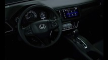 Honda revela interior do HR-V nacional - veja fotos