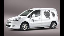 Citroën apresenta o Novo Berlingo Elétrico na Europa