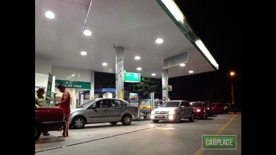 Vendas de combustíveis devem fechar ano com crescimento superior a 6%