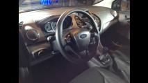 Novo Ford Ka+ (sedã) tem preço inicial de R$ 37.890 - veja tabela completa