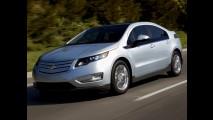 Próximo Chevrolet Volt chega em 2015 com nova mecânica e visual evoluído