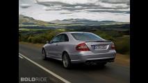 Mercedes-Benz CLK63 AMG