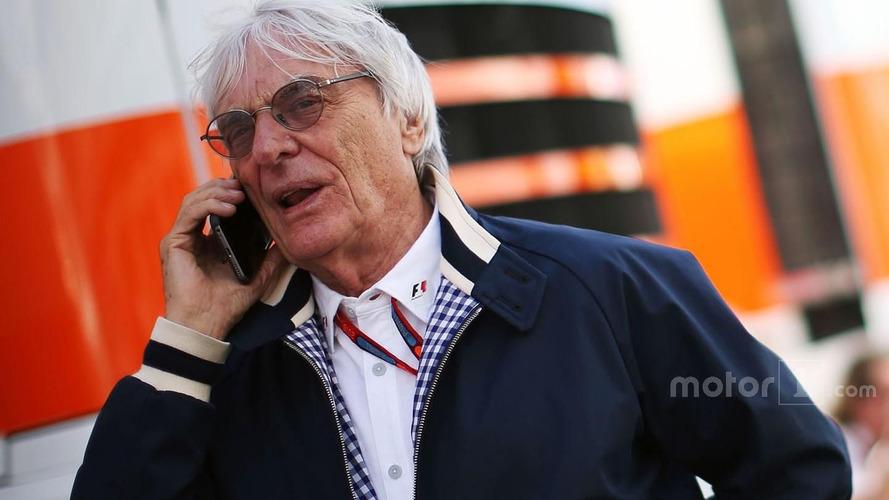 Bernie Ecclestone'ın kayınvalidesi kurtarıldı